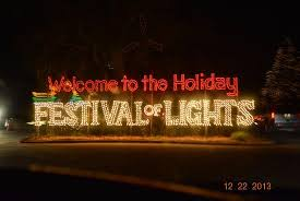 festival of lights orange county festival of lights picture of james island county park south
