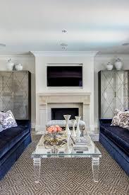 livingroom johnston divided living rooms design ideas