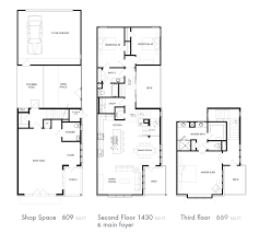 shop house floor plans tiny house