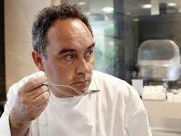 chefs de cuisine celebres ferran adrià recettes de cuisine de ferran adrià cuisinier célèbre
