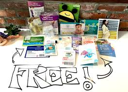 where to buy gift bags want free baby stuff 13 freebies for new expecting