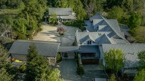 Betz Homes by Betz Ranch California Outdoor Properties