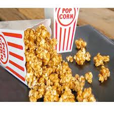 amazon com plastic popcorn containers set of 4 kitchen