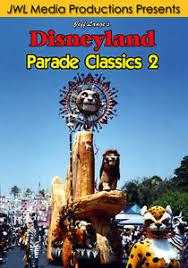 parade dvd disneyland vintage parade dvd lion king celebration
