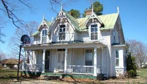 Gothic Revival Homes by C 1880 Gothic Revival Chase City Va 19 000 Old House Dreams