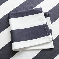 Crate And Barrel Napkins New Tabletop Trends For Spring And Summer Interior Designing Info