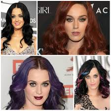 incredible hair colors by katy perry for 2017 u2013 best hair color