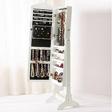 mirror and jewelry cabinet buy cheval mirror jewellery cabinet from pia jewellery