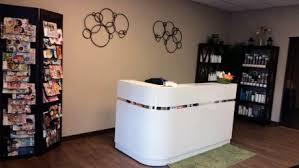 Accessible Reception Desk Shear Spirit Salon 102 Love Road