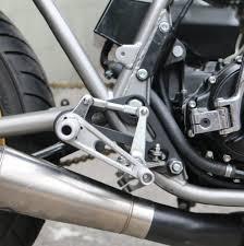 cb750 air intake box sohc and dohc cognito moto