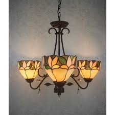 Stained Glass Light Fixtures Dining Room Mission Style Chandelier Fresh Dining Room Light Fixture