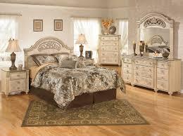 oak bedroom furniture sets uv pics golden ashley carved solid