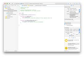 start developing ios apps swift build a basic ui