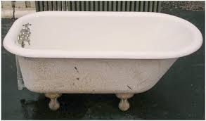 Vintage Clawfoot Tub Faucet Bathtubs Idea Extraordinary 54 Inch Bathtub 54 Inch Mobile Home