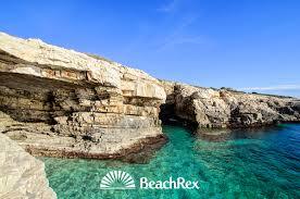 top 4 cliff diving beaches in croatia