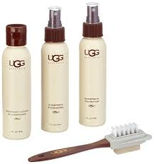 amazon com ugg australia womens amazon com ugg australia s sheepskin care kit not