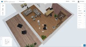 Floor Plan Maker Homestyler Floor Plan Beta Aerial View Of Design Youtube