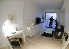 apartment creative new york city micro apartments for rent small