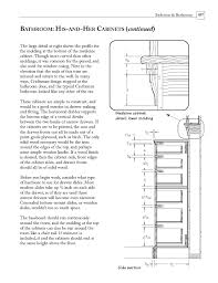 shop drawings for craftsman interiors cabinets moldings and