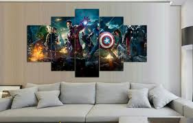 Wholesale Wall Decor Brilliant Design Avengers Wall Decor Neoteric Online Buy Wholesale