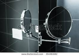 magnifying mirror stock images royalty free images u0026 vectors