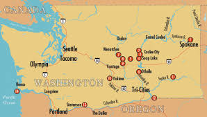 seattle flood map age floods in washington a tour historylink org