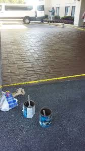 Concrete Patio Sealer Reviews by Best 25 Stamped Concrete Sealer Ideas On Pinterest Sidewalk