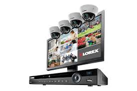 1080p security camera system with 16 channel nvr and 8 hd cameras