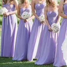 bridesmaid dresses lavender 2015 bridesmaid dresses lavender promotion shop for promotional