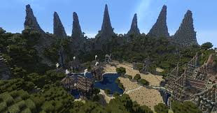 Minecraft Pvp Maps 1 7 Herobrine U0027s Invocation Maps Discussion Maps Mapping