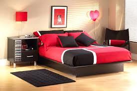 Red And Black Bedroom by Qalabka Guryaha Sida Jiifka Iyo Fadhiga U2013 Alkowther Com