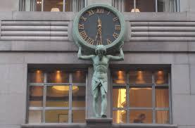 Beautiful Clocks by The Beautiful Street Clocks Along Fifth Avenue Ephemeral New York