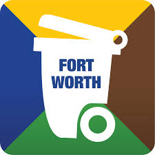 recycling collection city of fort worth texas