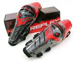 msr motocross gear reflex knee shin guard 1 2007 first look msr reflex knee shin