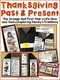 thanksgiving past and present by tunstall tpt