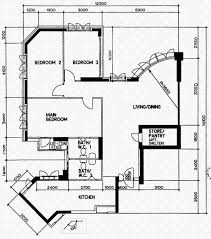 floor plans for redhill road hdb details srx property