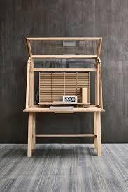 Secretary Desk Modern by Contemporary Secretary Desk Wooden With Storage Secretello