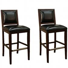 Bar Chairs Ikea by Black Bar Stools Ikea Ammer Bar Table And Bar Stools Dark Brown