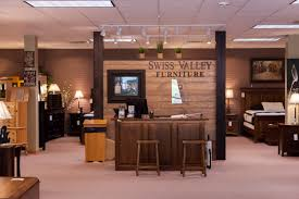 swiss valley furniture handmade hardwood furniture custom made