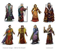 merlin wizard costume bloodsport 3 gauntlet redesign 4 lyraina u0027s artblog