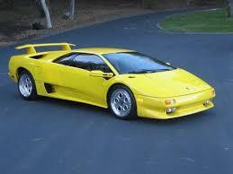 1996 lamborghini diablo for sale buy lamborghini diablo vt roadster cheapest on ebay great