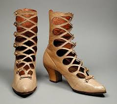 womens boots fashion footwear 82 best shoes 1890s images on shoes vintage shoes