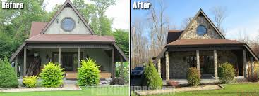 Home Exterior Decorative Accents Craftsman Style Home Accents Creative Columns