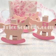 wooden party favors trico sources inc wooden favors 1 75 wooden rocking