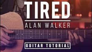alan walker tired mp3 ecouter et télécharger alan walker tired ft gavin james piano