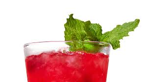 cranberry rum punch recipe bon appetit