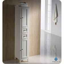 Linen Cabinet For Bathroom Tall Linen Cabinets For Bathroom Foter
