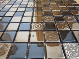 home kitchen crystal glasss metal stainless steel mosaic tiles
