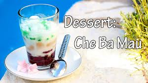 pantryk che cooking with che ba mau dessert snacks