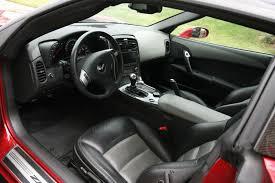 2010 corvette interior 2010 chevrolet corvette coupe favcars